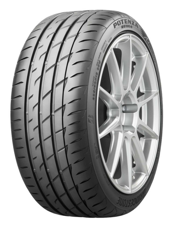 Летние шины Bridgestone Potenza Adrenalin RE004
